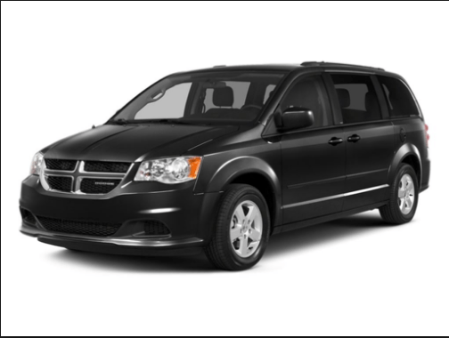 2015 Dodge Grand Caravan Owners Manual and Concept