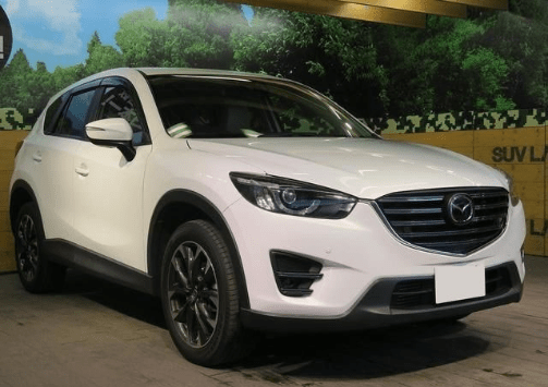 2015 Mazda CX-5 Owners Manual and Concept