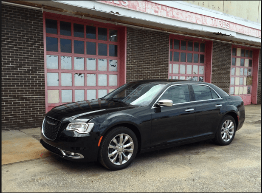 2016 Chrysler 300C Owners Manual and Concept