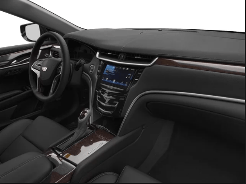 2017 Cadillac XTS Interior and Redesign