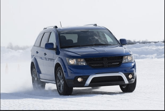 2017 Dodge Journey Owners Manual and Concept