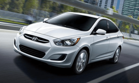 2017 Hyundai Accent Owners Manual and Concept
