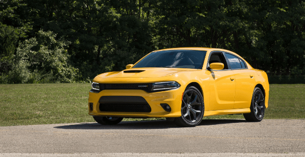 2018 Dodge Charger Owners Manual and Concept