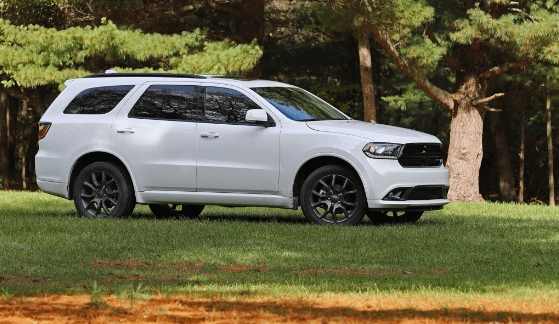 2018 Dodge Durango Owners Manual and Concept