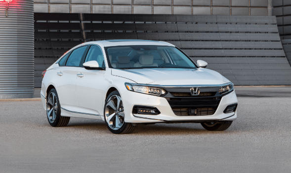 2018 Honda Accord Owners Manual and Concept