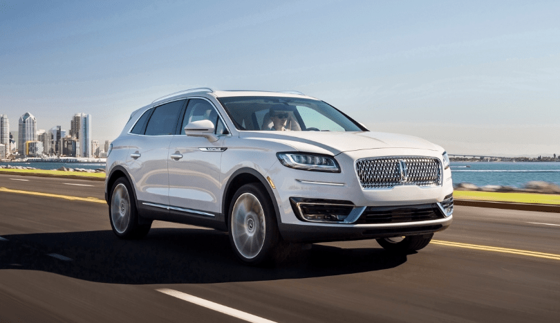 2019 Lincoln MKT Concept and Owners Manual
