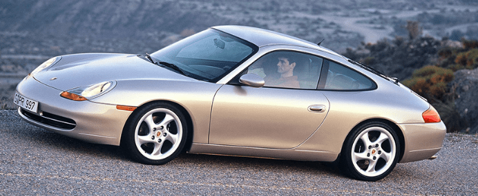 1998 Porsche 911 Owners Manual and Concept