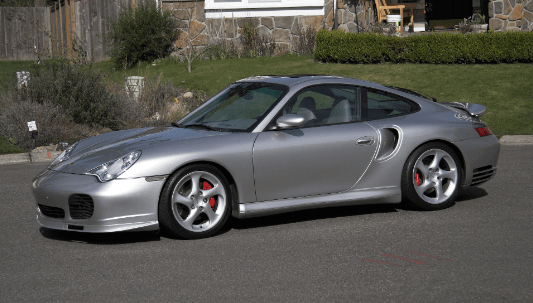 2001 Porsche 911 Owners Manual and Concept