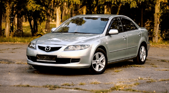 2007 Mazda 6 Owners Manual and Concept