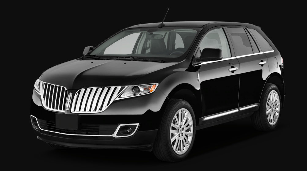 2011 Lincoln MKX Concept and Owners Manual