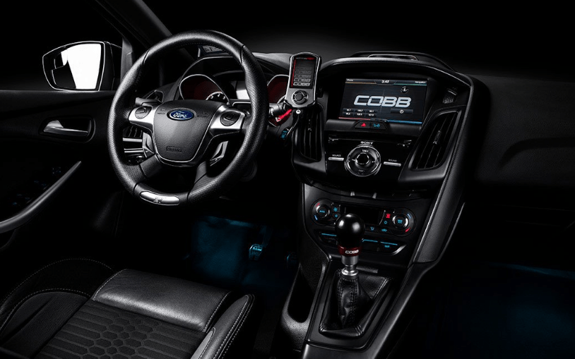 2013 Ford Fiesta Interior and Redesign