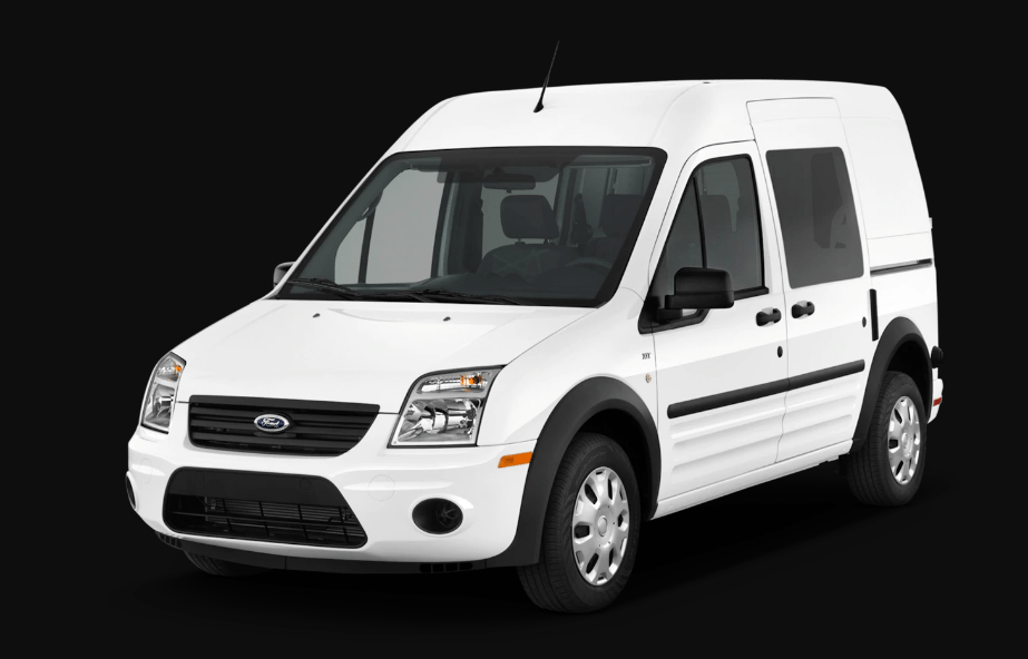 2013 Ford Transit Connect Concept and Owners Manual