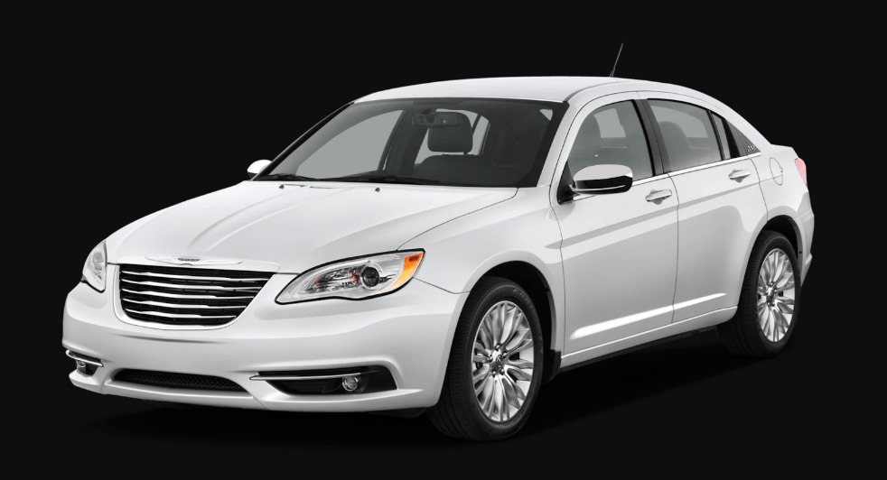 2014 Chrysler 200 Concept and Owners Manual