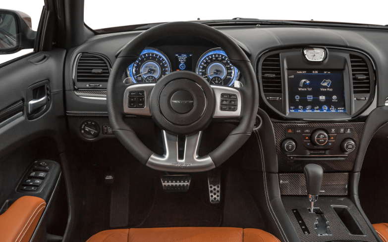 2014 Chrysler 300 Interior and Redesign