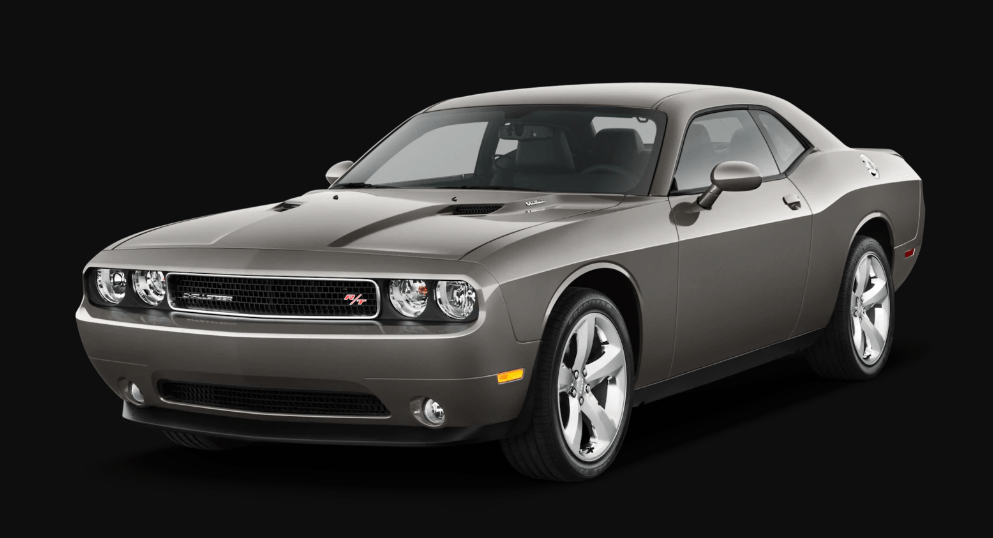 2014 Dodge Challenger Concept and Owners Manual
