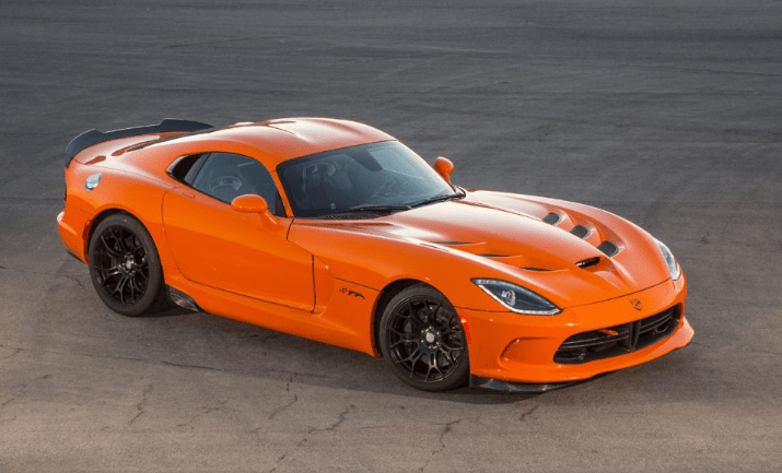 2014 Dodge Viper Concept and Owners Manual