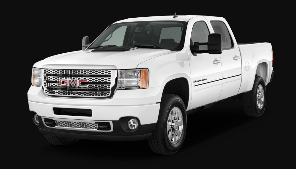 2014 GMC Sierra 3500 Concept and Owners Manual