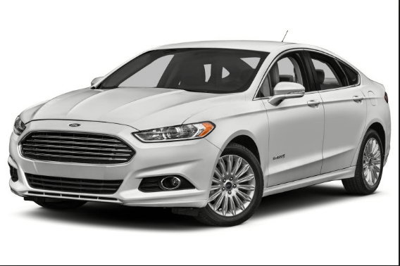 2015 Ford Fusion Energi Owners Manual and Concept