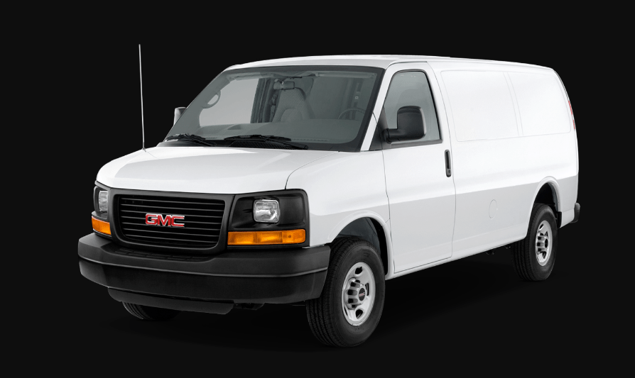 2015 GMC Savana 3500 Concept and Owners Manual
