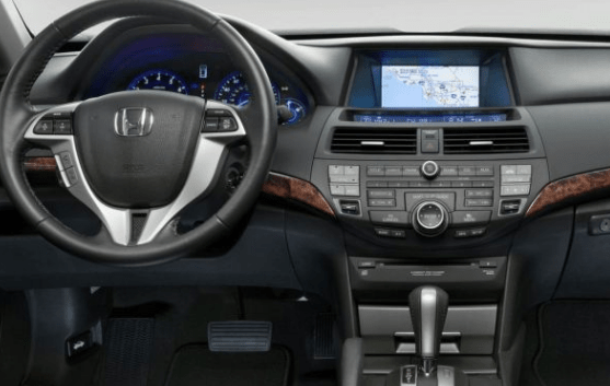 2015 Honda Crosstour Interior and Redesign