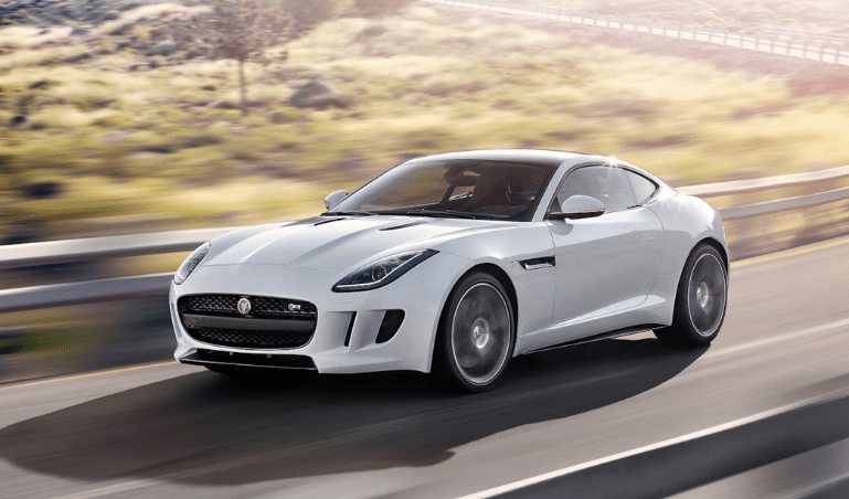 2015 Jaguar F-Type Concept and Owners Manual