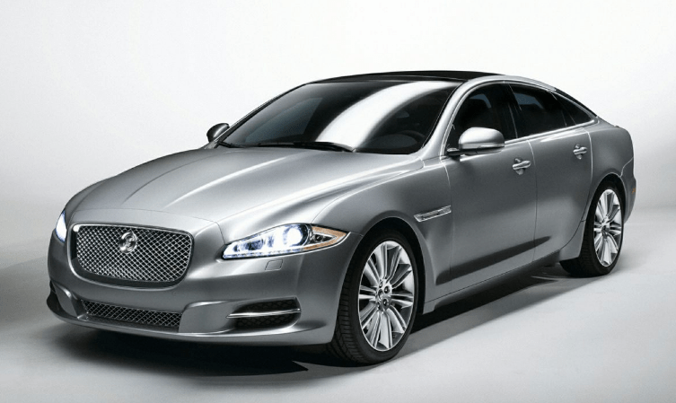 2015 Jaguar XJ Concept and Owners Manual