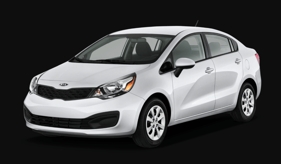 2015 Kia Rio Concept and Owners Manual