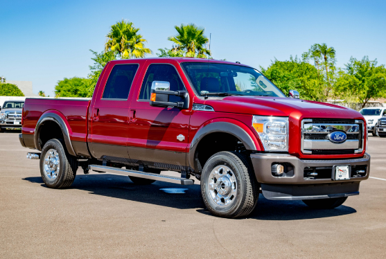 2016 Ford F-350 Owners Manual and Concept
