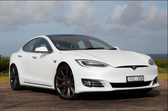 2017 Tesla Model S Owners Manual and Concept