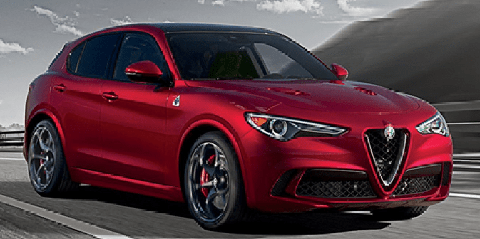 2018 Alfa Romeo Stelvio Owners Manual and Concept