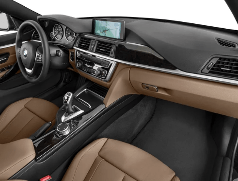 2016 BMW 4 Series Interior and Redesign