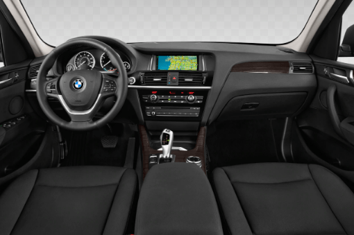 2016 BMW X3 Interior and Redesign