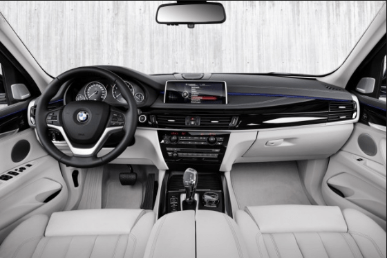 2016 BMW X5 Interior and Redesign