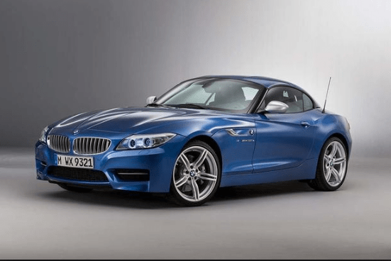 2016 BMW Z4 Owners Manual and Concept