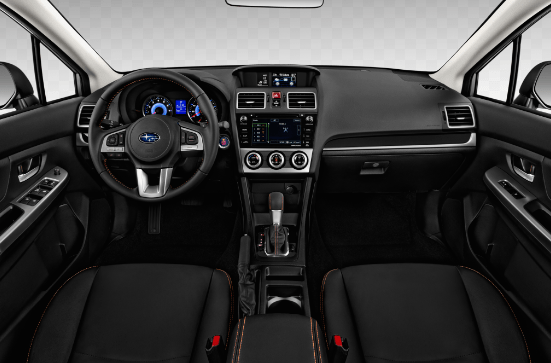 2016 Subaru XV Crosstrek Hybrid Interior and Redesign