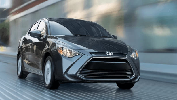 2018 Toyota Yaris iA Owners Manual and Concept