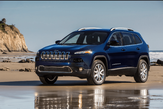 2015 Jeep Cherokee Owners Manual and Concept