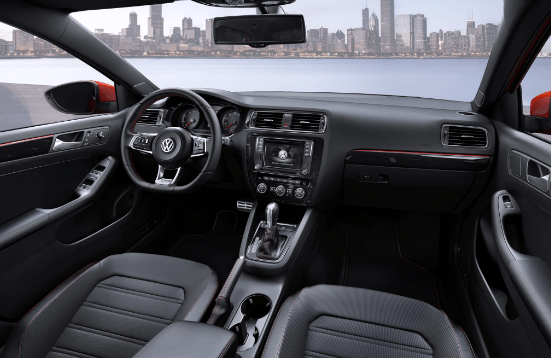 2016 Volkswagen Jetta Interior and Redesign