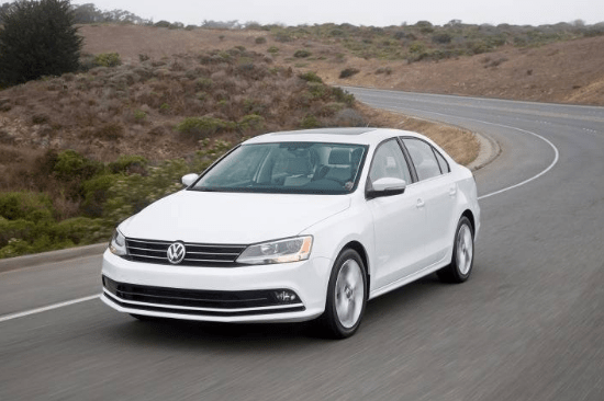 2016 Volkswagen Jetta Owners Manual and Concept