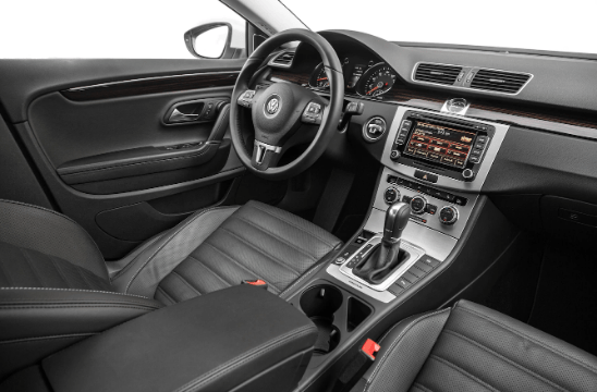 2015 Volkswagen CC Interior and Redesign