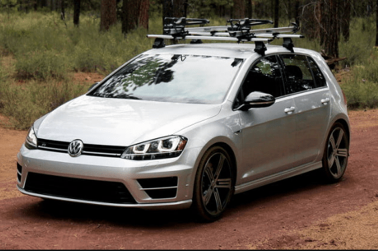 2015 Volkswagen Golf R Owners Manual and Concept