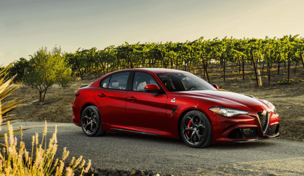 2019 Alfa Romeo Giulia Owners Manual and Review