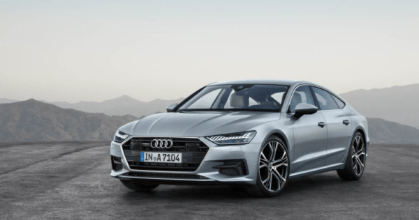 2019 Audi RS7 Owners Manual and Review