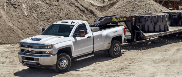 2019 Chevrolet Silverado 3500 Owners Manual and Review
