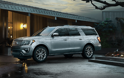 2018 Ford Expedition Owners Manual