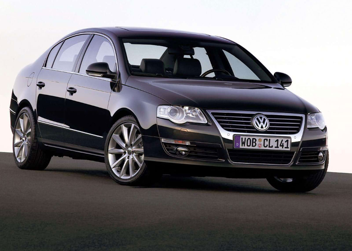 2006 Volkswagen Passat Owners Manual   Owners Manual USA