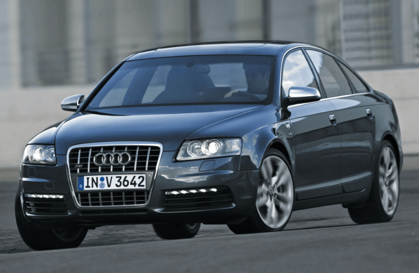 2008 Audi S6 Review & Owners Manual