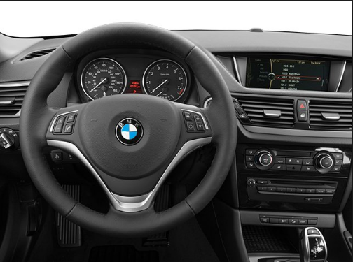 2013 BMW X1 Interior and Redesign