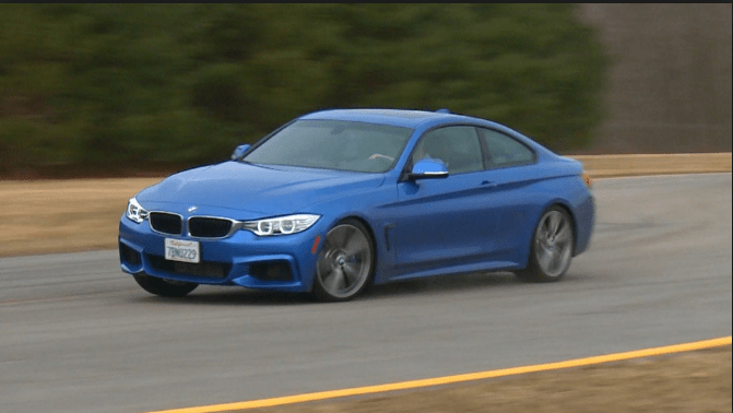 2014 BMW 4 Series Owners Manual and Concept