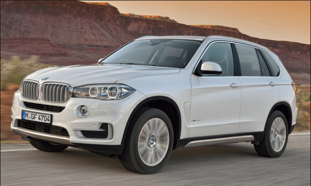 2014 BMW X3 Owners Manual and Concept